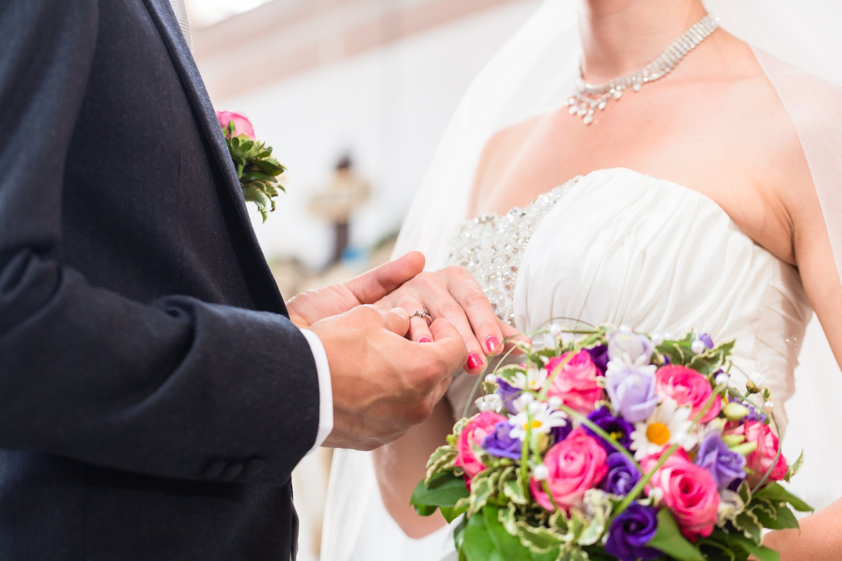 10 Top Tips for Renewal of Vows