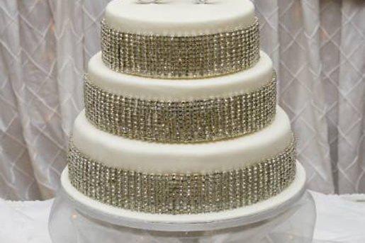 Tarra the Cake Lady